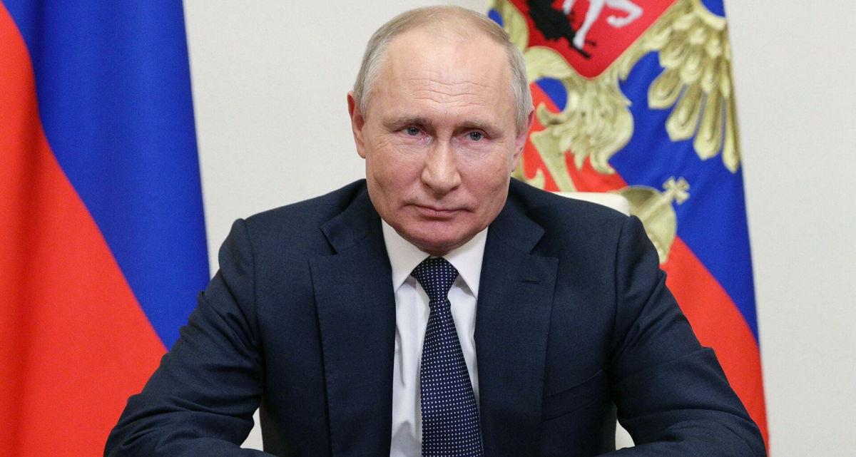 """Реакция Путина на законопроект о коренных народах Украины: """"Похоже на идеи нацистской Германии..."""""""