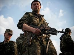 Мобилизация, ДНР, ополчение, СНБО, жители