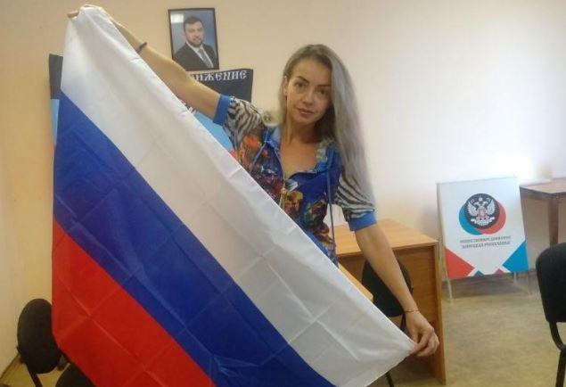 Сепаратистка из Донецка предложила переименовать бульвар Шевченко – жители ОРДО ей ответили