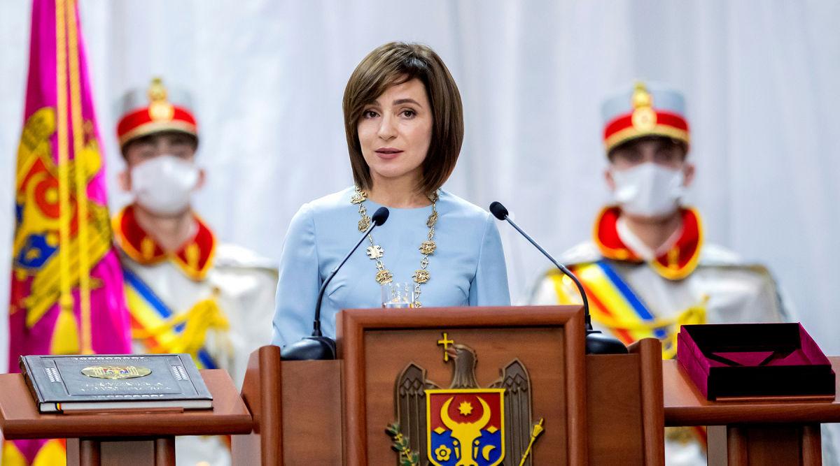"""""""Это крах всей модели Путина"""", - блогер о новом выборе Молдовы"""