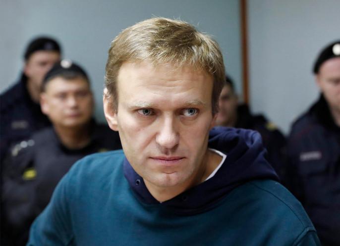 алексей навальный, сизо, отравление, политика, новости москвы, москва сегодня, новости россии