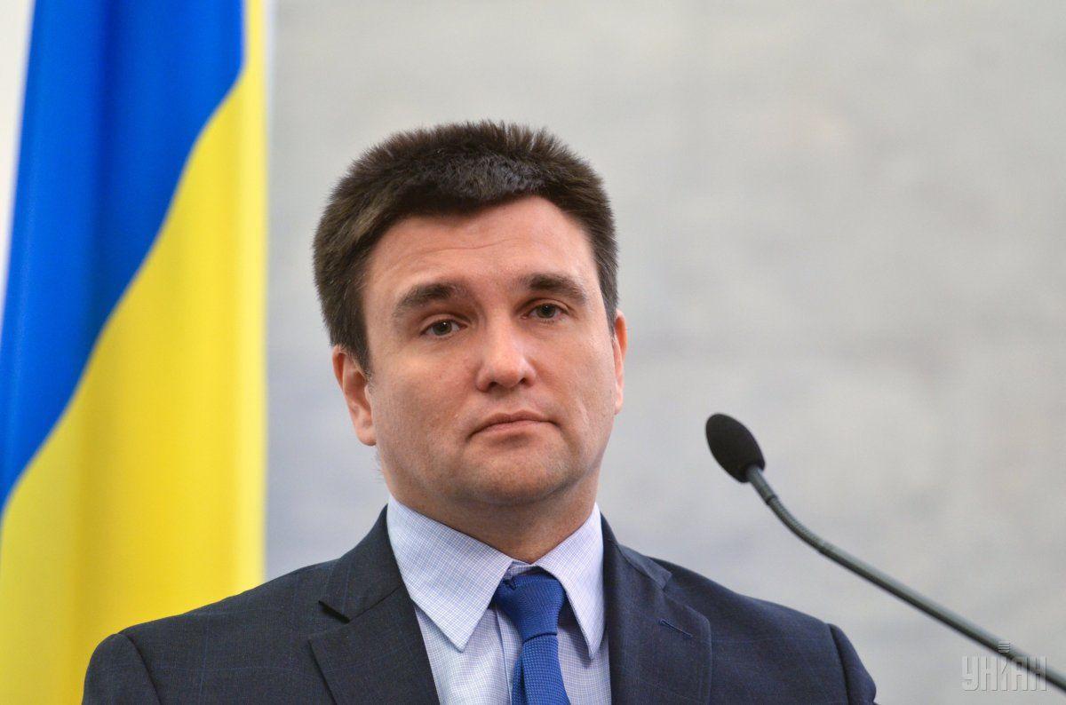 Климкин сообщил важную новость о визовом режиме с РФ - у людей Лаврова ожидается истерика