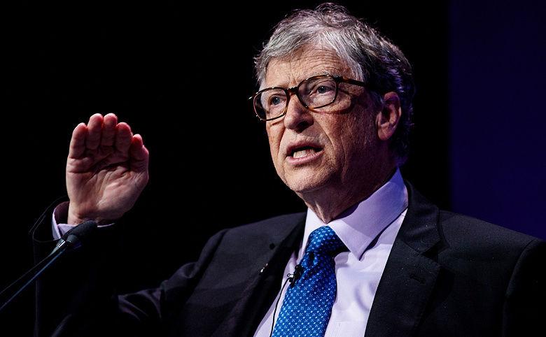 Гейтс дал прогноз, когда закончится пандемия коронавируса, и назвал страну, которая первой поборет эпидемию