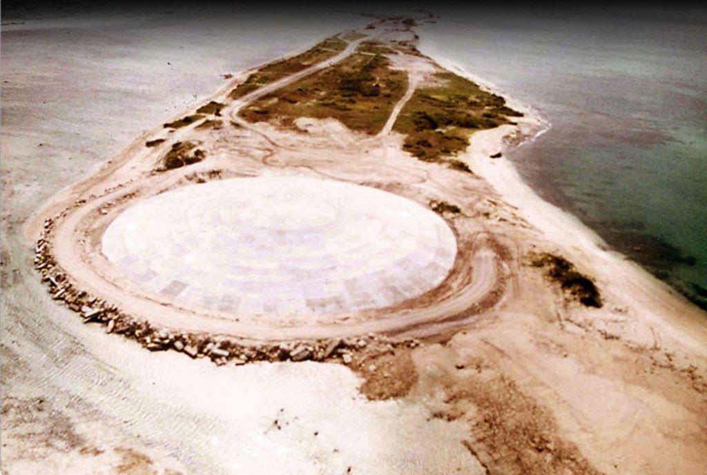 Маршалловы острова, ядерное оружие, Чернобыль, Фукусима, природные катастрофы, мир растений