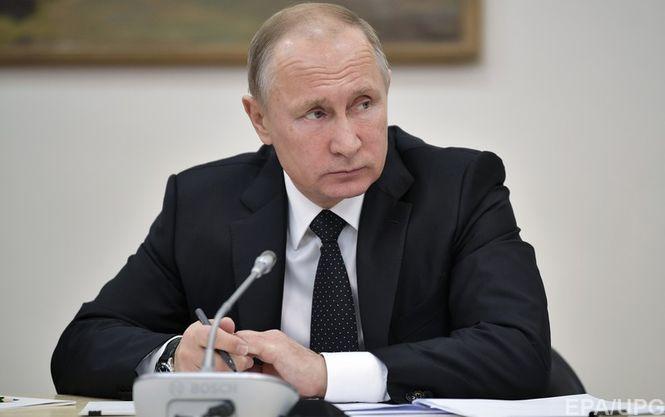 В заявлении Путина по Донбассу увидели угрозу: предложение Кремля неприемлемо для Украины