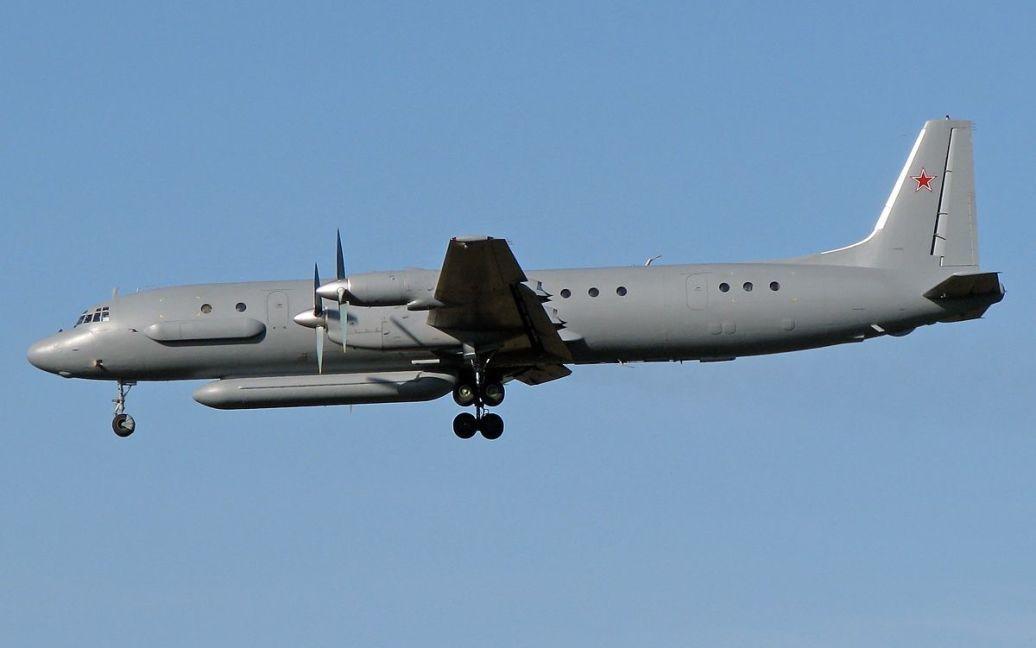 Новая провокация РФ: российские самолеты-разведчики вторглись в зону учений ВСУ