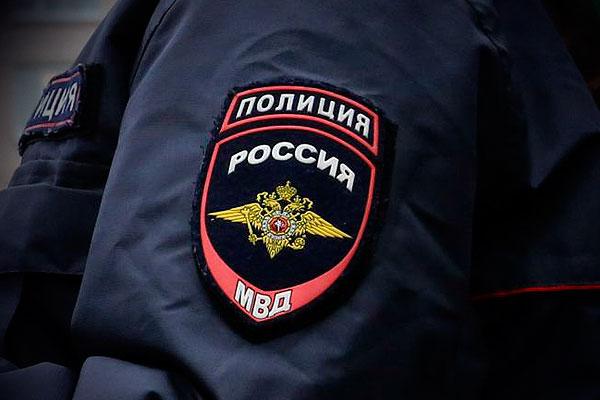 """Забег в стиле """"ню"""": в центре Москвы задержан полностью обнаженный мужчина"""