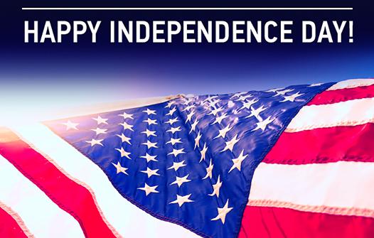 В День независимости США, 4 июля, Владимир Гройсман от души поблагодарил Вашингтон за поддержку и сотрудничество с Украиной