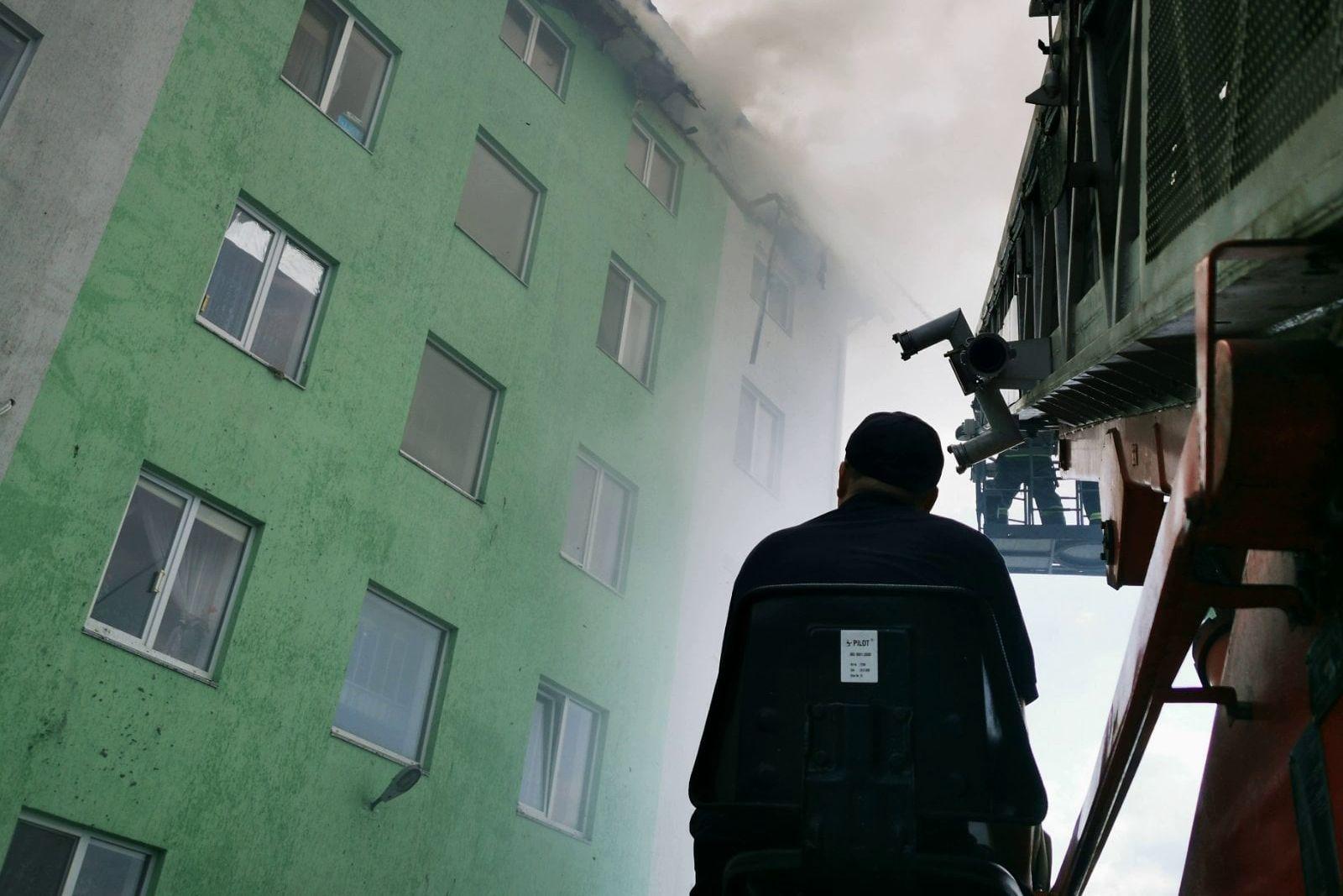 СМИ: взрывом многоэтажки под Киевом пытались скрыть расправу над ветераном АТО - у него вырезаны органы