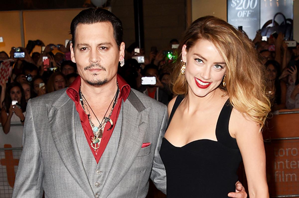 В Голливуде скандал: Херд заявила об изменах Джонни Деппа с Анджелиной Джоли и Кирой Найтли