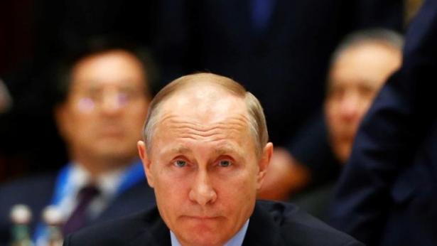 Путин думает о России после себя - Stratfor