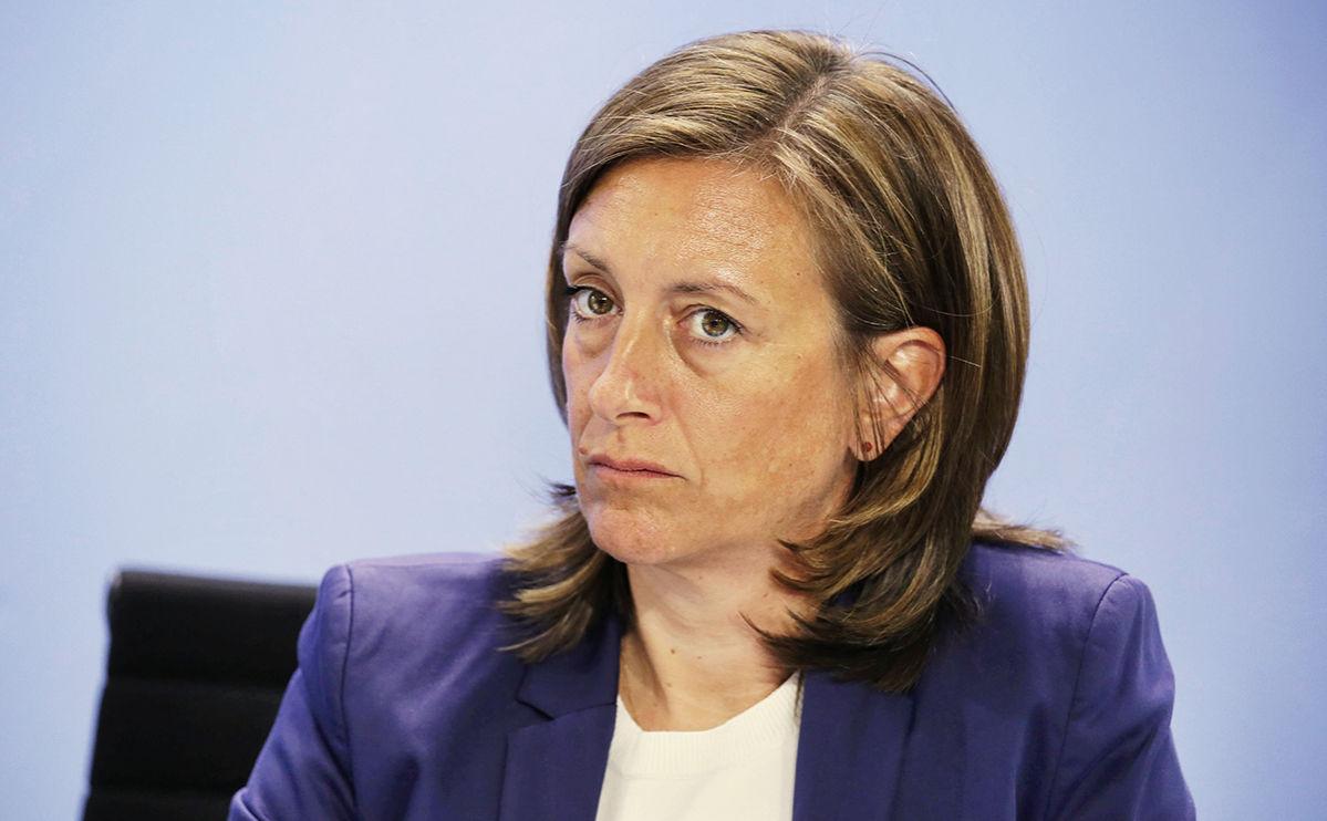 В правительстве Германии ответили на вопрос о вступлении Украины в НАТО