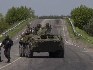 Силы АТО: боевики совершают прорыв из Донецка и кинули технику в четыре населенных пункта области