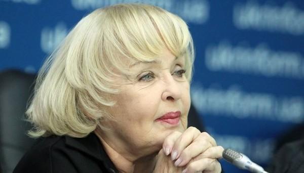 Легендарная Роговцева назвала своего фаворита из кандидатов в президенты: мощные слова народной артистки - видео