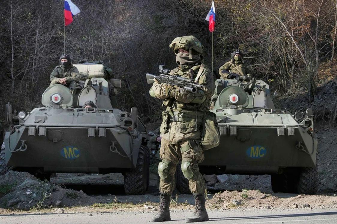"""Армения после Карабаха отказала России в новой военной базе: """"Нет необходимости"""""""
