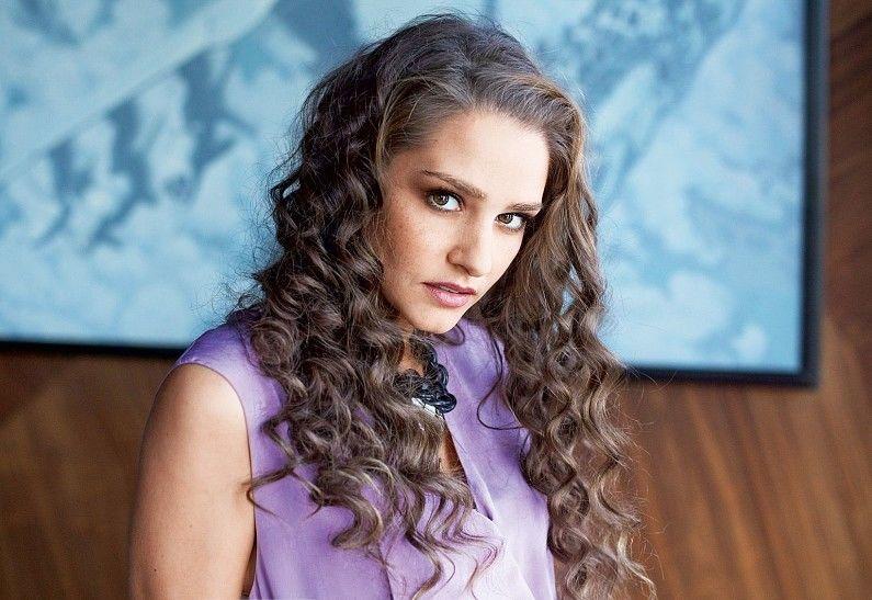 Российская актриса Глафира Тарханова грубо нарушила закон Украины и была наказана по всей строгости