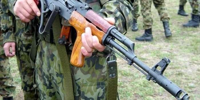 """Снайпер боевиков """"ДНР"""" убил мирную жительницу """"шальной пулей"""""""