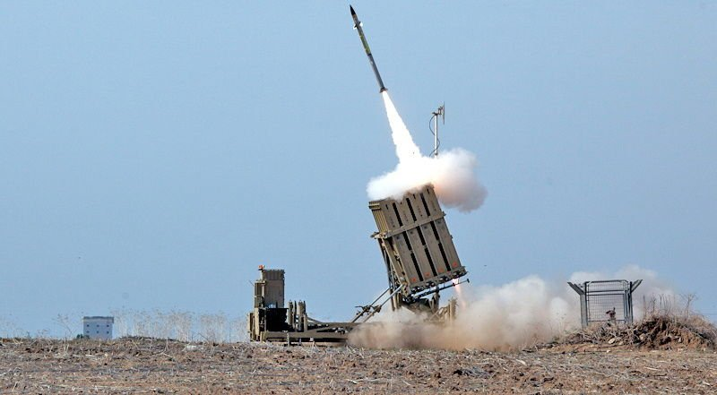"""Украина может получить систему ПРО типа израильского """"Железного купола""""  – глава Минобороны"""