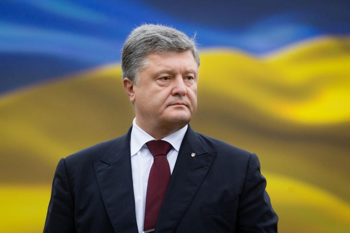 """Порошенко предсказал будущее Украины после скандала о """"слитых"""" записях"""
