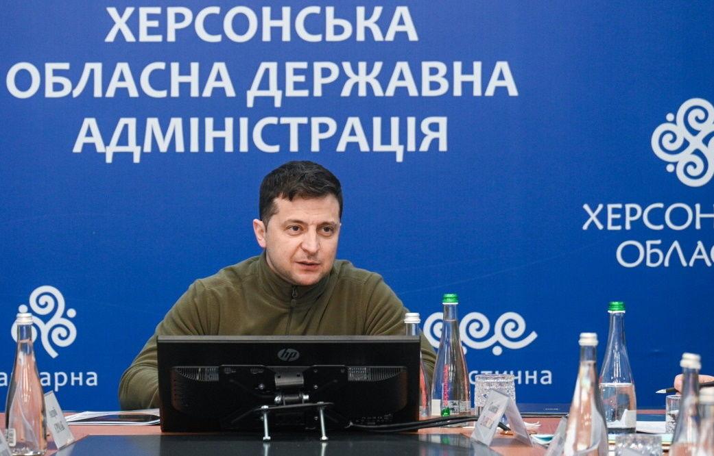 Зеленский вновь созвал заседание СНБО: озвучена повестка дня