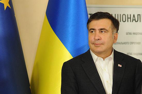Порошенко отправит до 1000 представителей Нацполиции и Нацгвардии для защиты общественного порядка в Одессе – Саакашвили