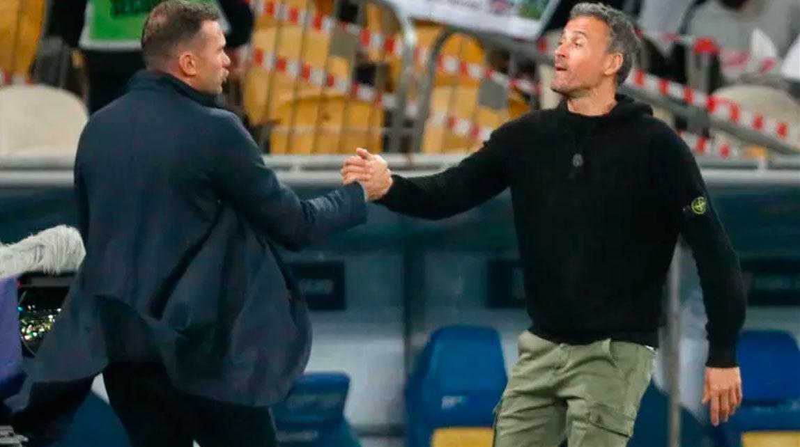 """""""Возможно, что не Испания"""", - тренер Энрике назвал сборную, которой под силу победить на Евро-2020"""