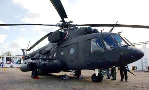 Пентагон настаивает на закупке российских вертолетов для Афганистана