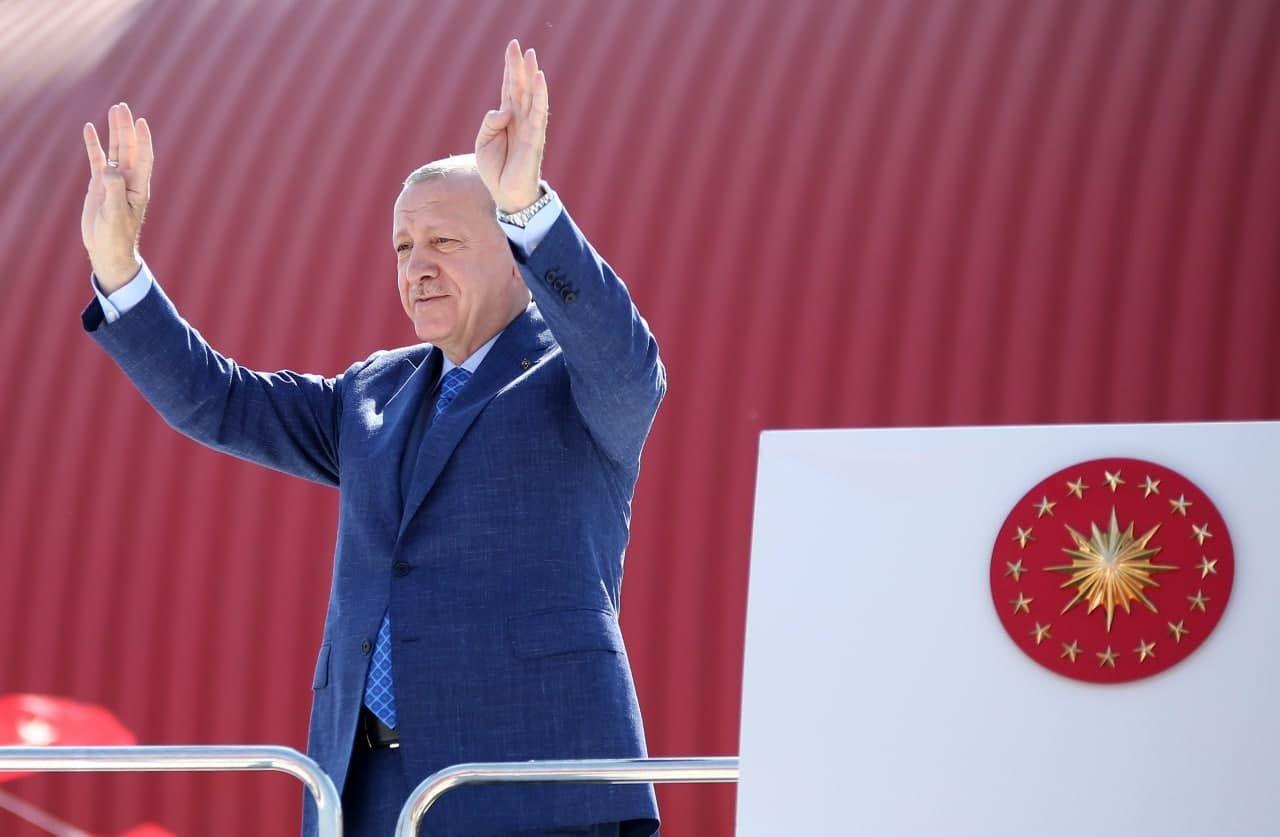 """Эрдоган готовит """"повторение Карабаха"""": """"С тем же подходом в других местах"""", - источник"""