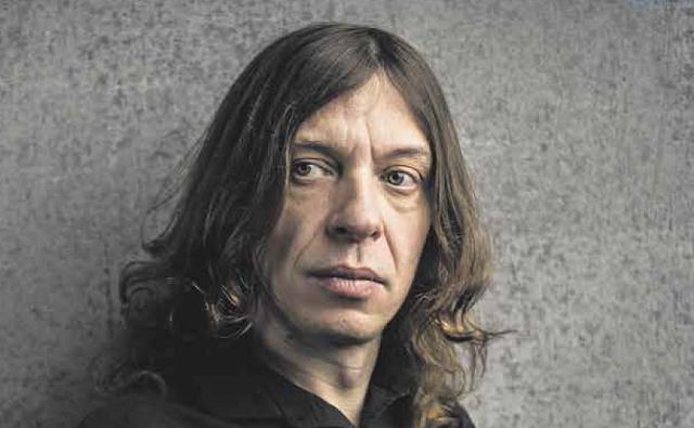 Российский рок-музыкант Найк Борзов не смог попасть в Украину из-за запрета