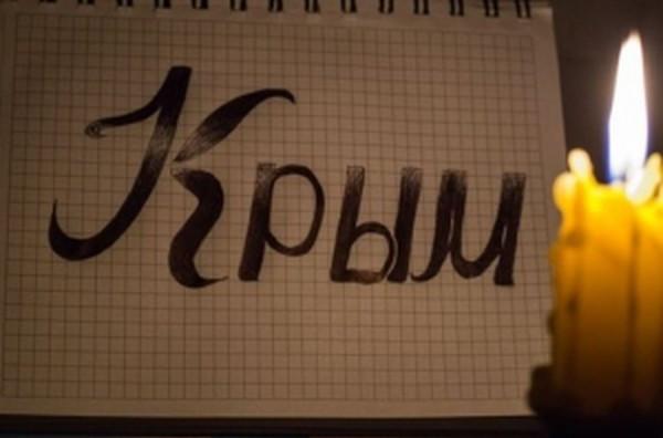 """В Судаке оккупант ночью отключает свет в рамках """"борьбы с терроризмом"""" - крымчане негодуют"""