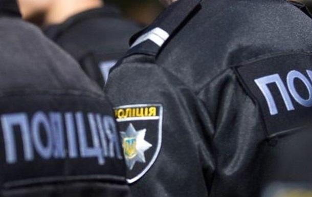 Полиция, обыск, Шостка, завод, взрывоопасные