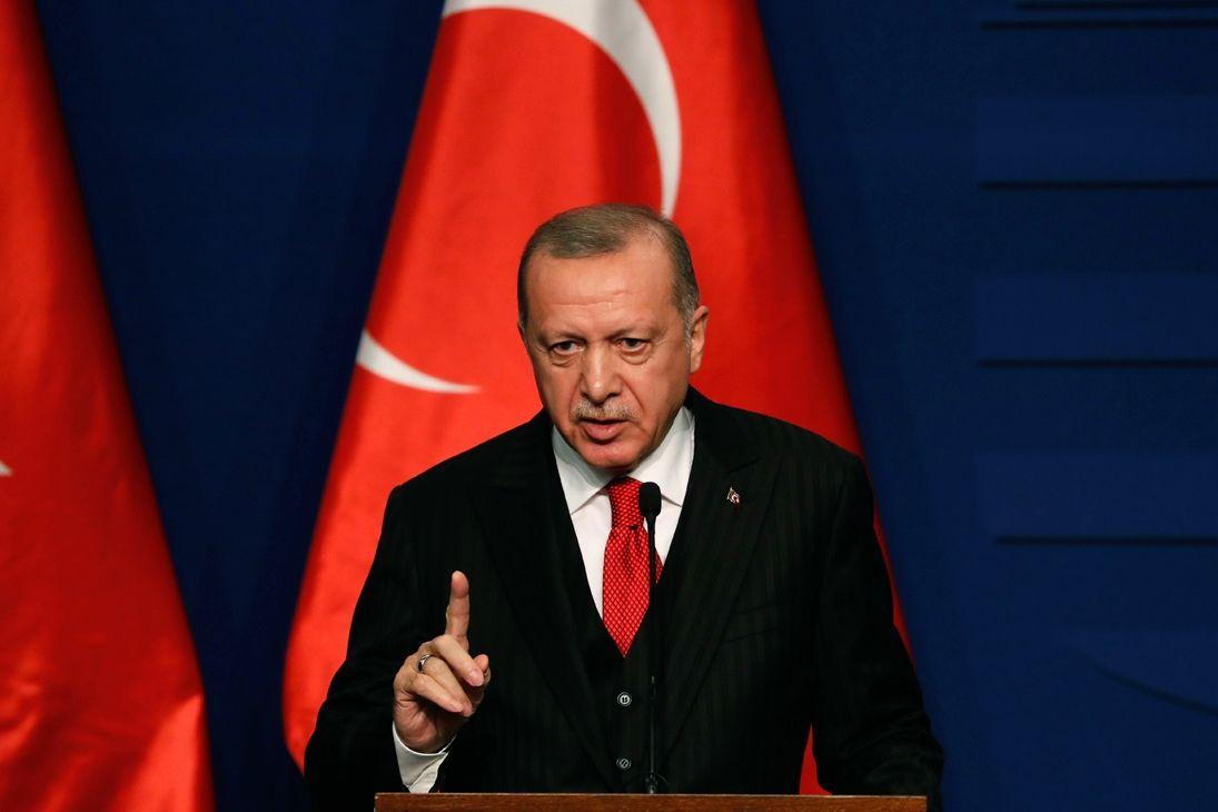 Пашинян запросил встречу с Эрдоганом - лидер Турции назвал условие