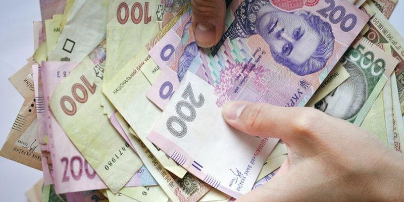 Курс национальной валюты установился на отметке в 26,95 гривны за доллар