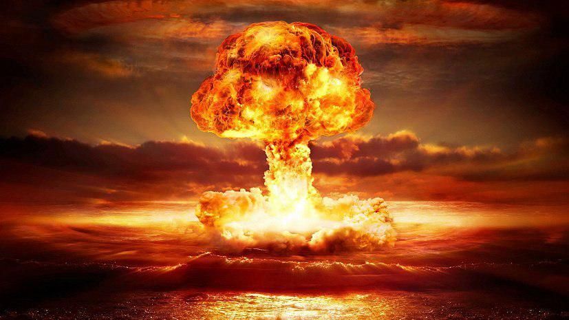 В Архангельской области взорвалась военная часть с ядерными ракетами: уровень радиации зашкаливает - население в панике