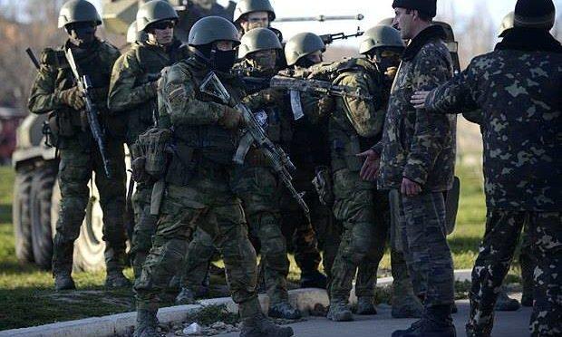 На суде по делу Януковича всплыли неутешительные цифры о том, сколько военнослужащих Крыма остались верны присяге при аннексии
