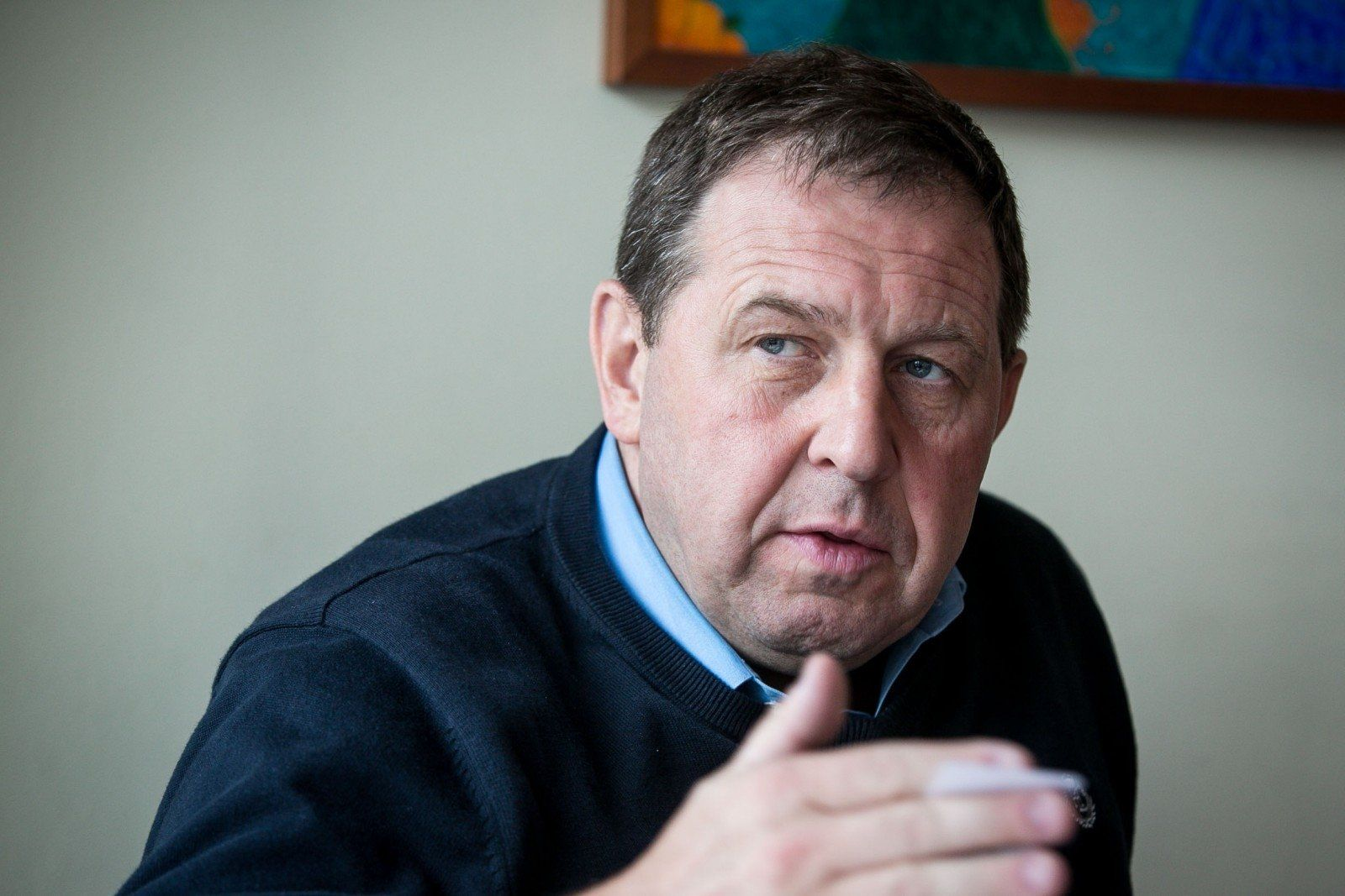 Илларионов объяснил, почему невозможно политическим путем решить вопрос Крыма и Донбасса