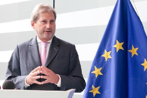 Официально: Хан заявил о фактическом вступлении в силу Соглашения об ассоциации Украины и ЕС