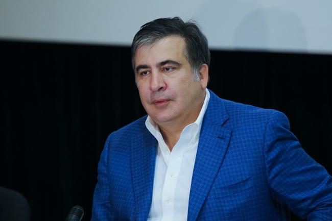 саакашвили, порошенко, украина, власть, письмо