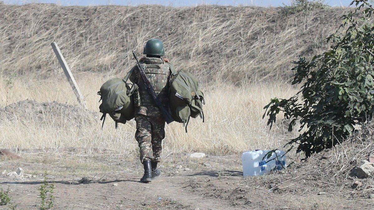"""В Армении открыто выступили против России: """"Наш союзник нас предал и дезертировал"""""""