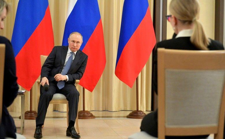 На Западе дали оценку Путину и его политике: россияне об этом постоянно говорят