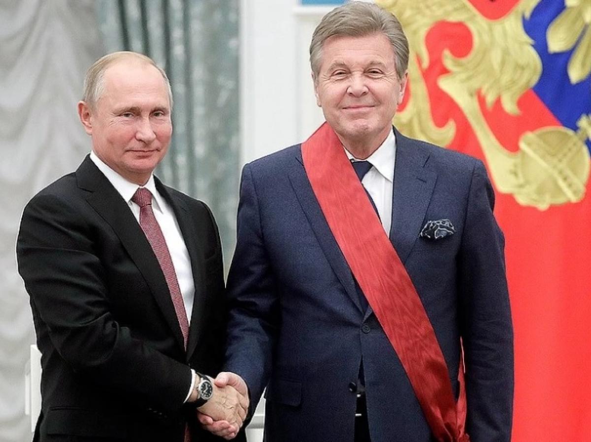 У Путина будут две самые нервные недели за всю его жизнь: Лещенко мог заразить коронавирусом Пескова