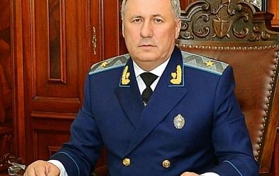 ГПУ отправила скандального одесского прокурора Стоянова в отставку после изучения его личного дела