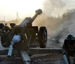 Оккупированный Донбасс пережил одну из самых страшных ночей: в штабе АТО рассказали, почему о перемирии можно только мечтать
