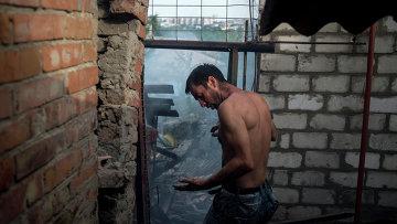 Как Луганск пережил 2 августа