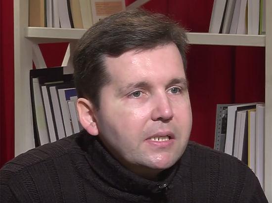 Свидетели рассказали, каким увидели за несколько минут до гибели политолога Дорошенко