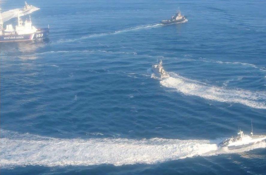 """""""Никаких многоходовочек - только непрофессионализм"""", - моряк рассказал, почему ФСБшники """"сорвались"""" в Азове"""