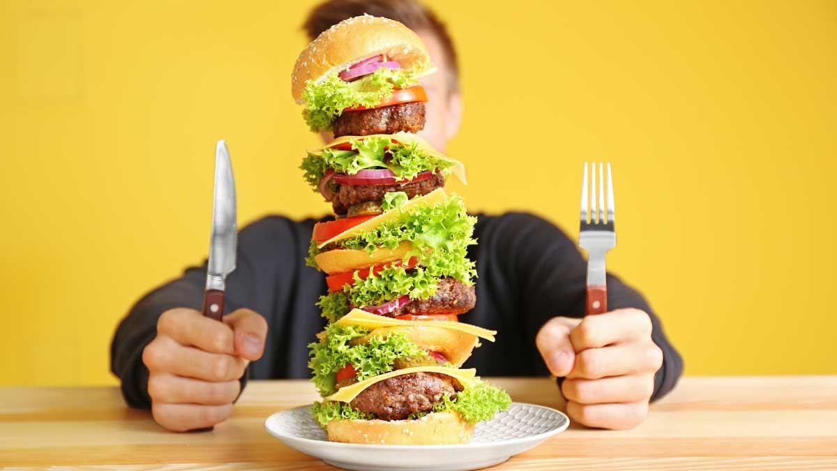 Совет от знаменитого диетолога: как держать чувство голода под контролем