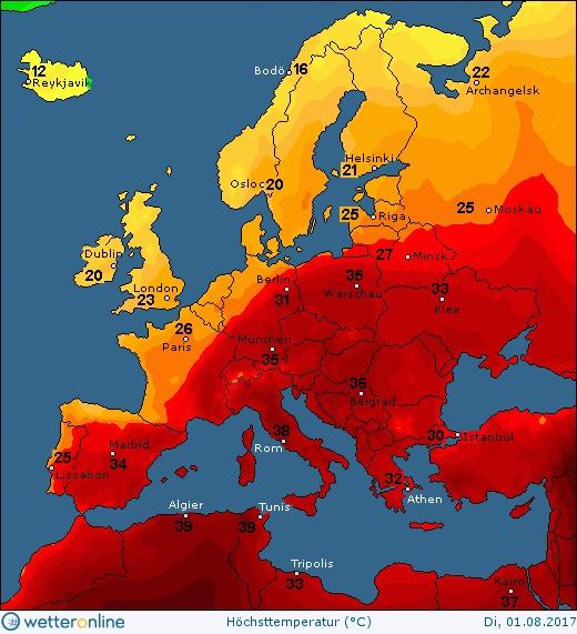погода в Украине, синоптик, июль 2017, жара в Украине, август 2017