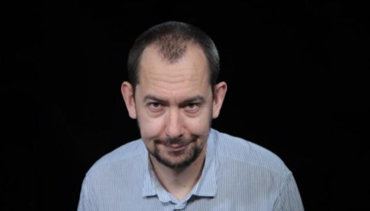 Роман, Цимбалюк, поздравления, Новый, Год, Зеленский, Моторола