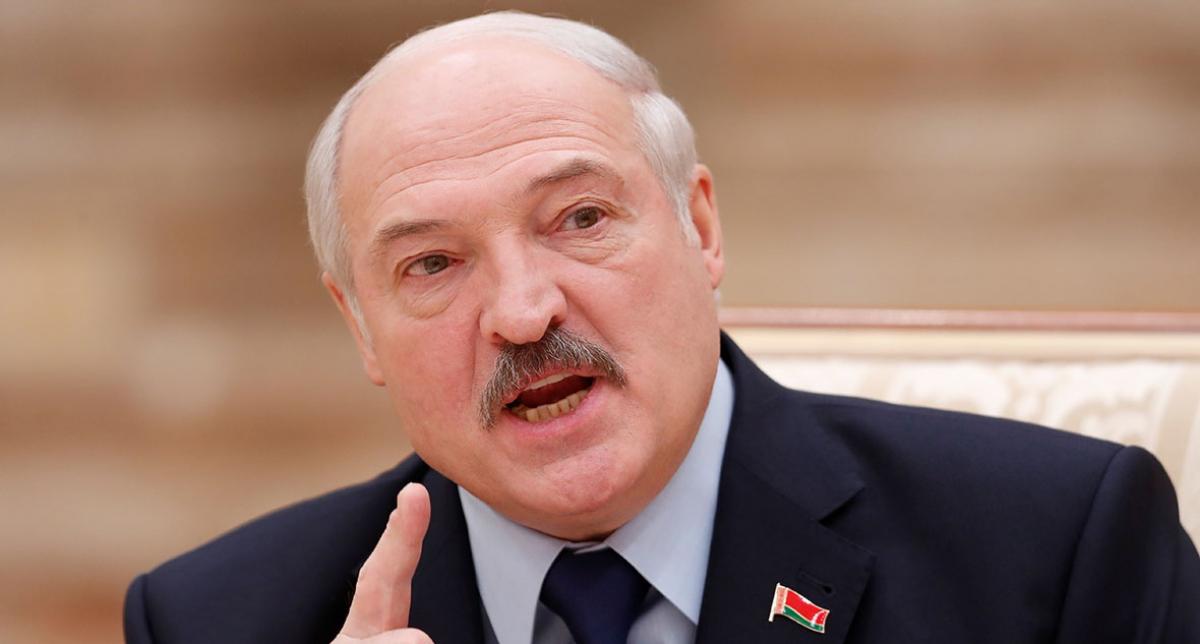 """Лукашенко не верит России относительно ЧВК """"Вагнера"""": """"Не было никакого Стамбула"""""""